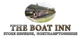 The Boat Inn (SB) Ltd